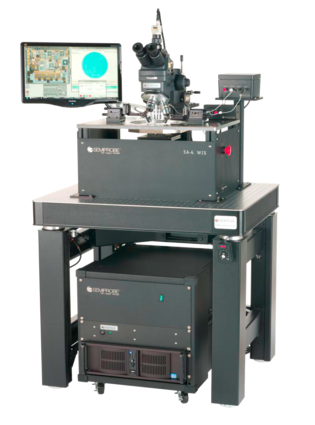 Wafer Inspection System