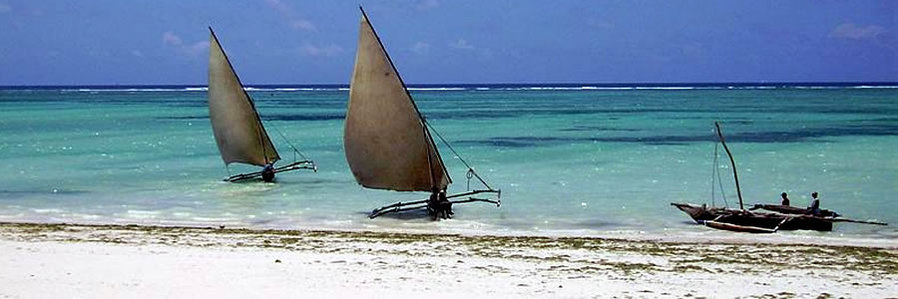 Zanzibar tour and vacation with Boundless Journeys