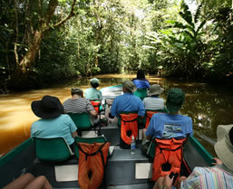 Costa Rica Nature Tours from Boundless Journeys