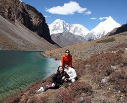 Small group treks in Bhutan