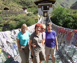 Boundless Journeys - Bhutan Private Tour