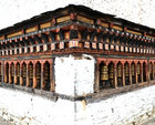 Boundless Journeys - Bhutan & Nepal Tour