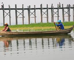 Myanmar Ancient Passages Tour - Boundless Journeys
