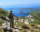 Hiking Croatia\'s Dalmatian Coast with Boundless Journeys