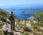 Hiking Croatia\'s Dalmatian Coast with Boundless Journeys