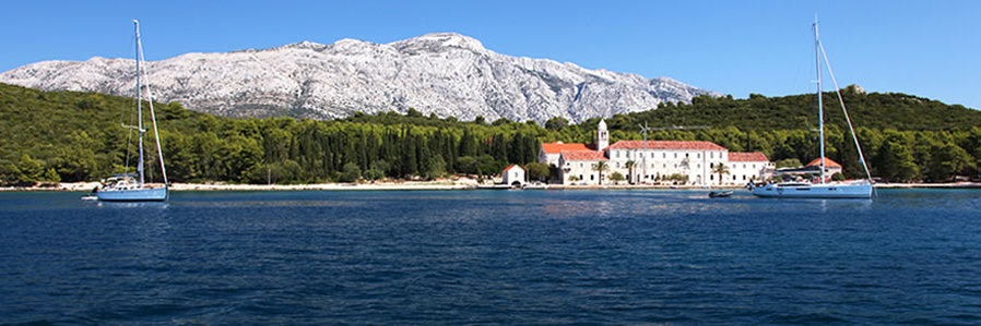 Croatia Tours - The Dalmatian Coast with Boundless Journeys