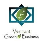 Vt Green Business Partnership Logo