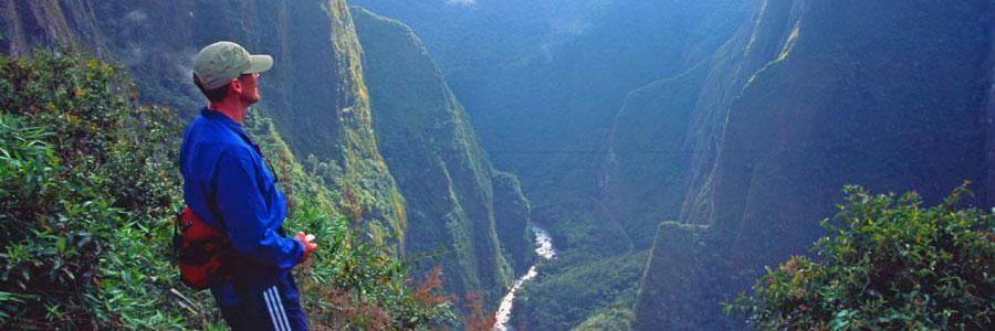 Peru: Inca trail trekking