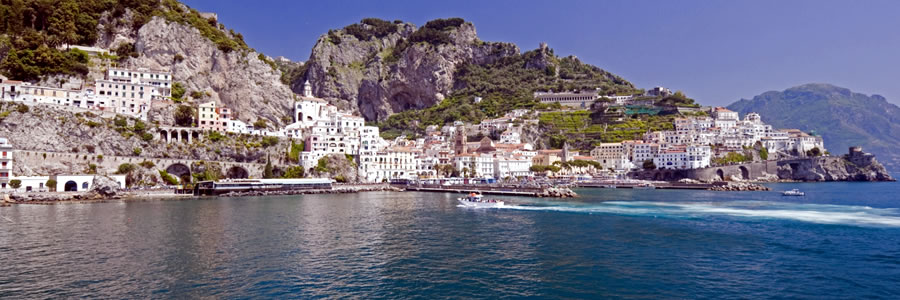 Amalfi Coast hiking tour
