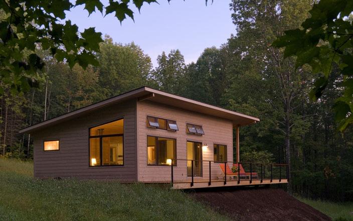 Joan Heaton Architects Vermont